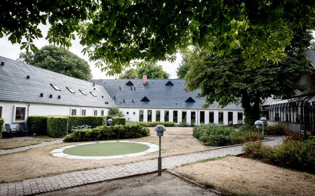 GEZOCHT locatie geschikt voor ouderenzorg Drenthe