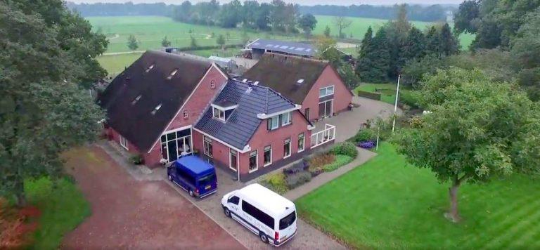VERKOCHT zorgboerderij Noord Nederland